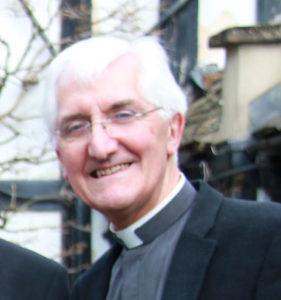 Revd Canon David Rogers